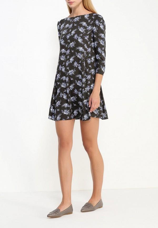 Летнее платье Befree (Бифри) 1631029509: изображение 3