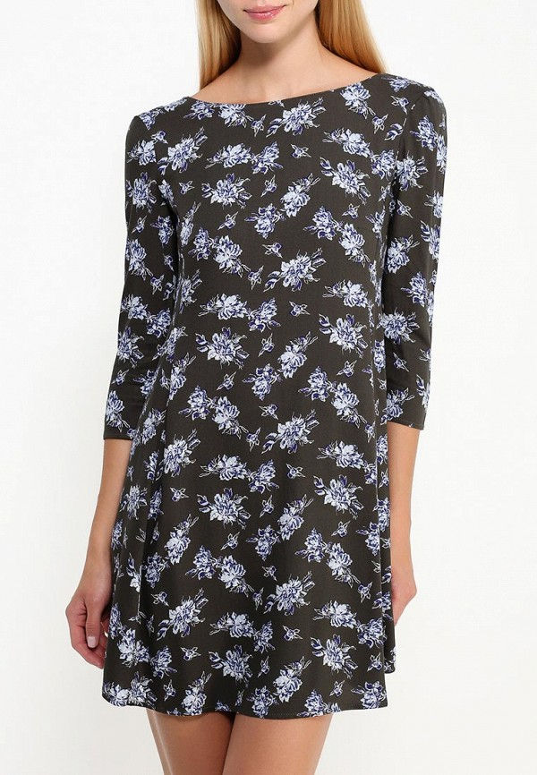 Летнее платье Befree (Бифри) 1631029509: изображение 4