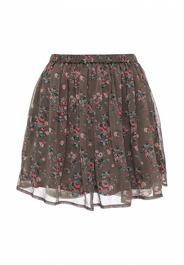 Мини-юбка Befree (Бифри) 1631046205: изображение 1