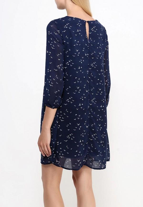 Платье-миди Befree (Бифри) 1631060523: изображение 4