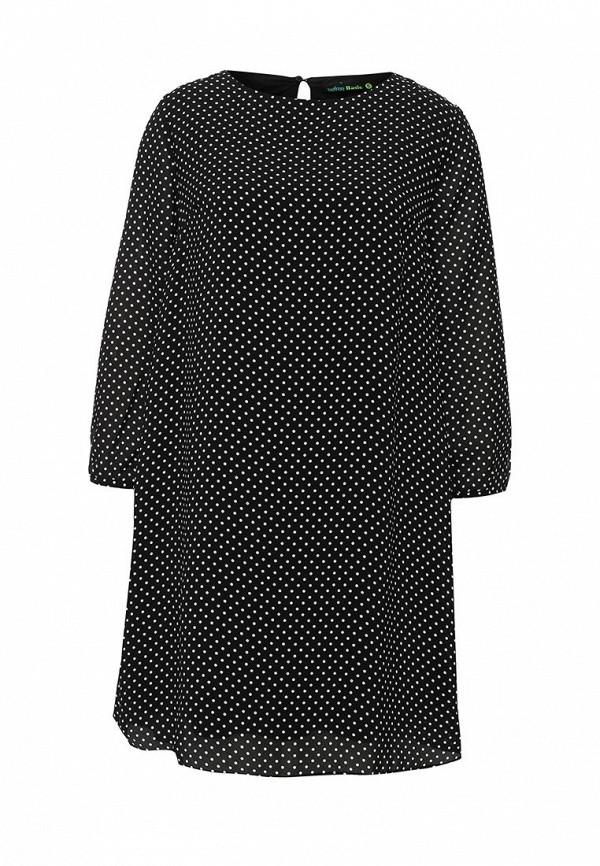 Платье-миди Befree (Бифри) 1631060523