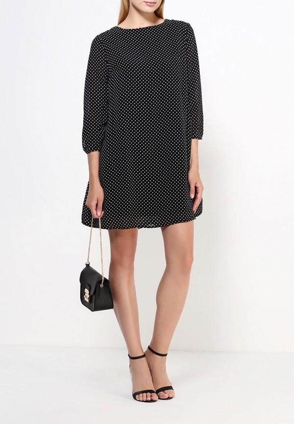 Платье-миди Befree 1631060523: изображение 2