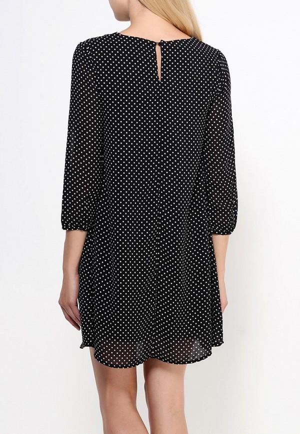 Платье-миди Befree 1631060523: изображение 4