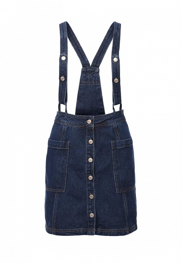 Джинсовая юбка Befree (Бифри) 1631064207: изображение 2
