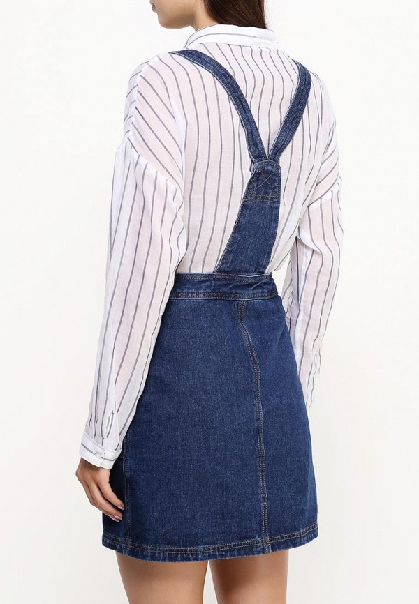 Джинсовая юбка Befree (Бифри) 1631064207: изображение 5