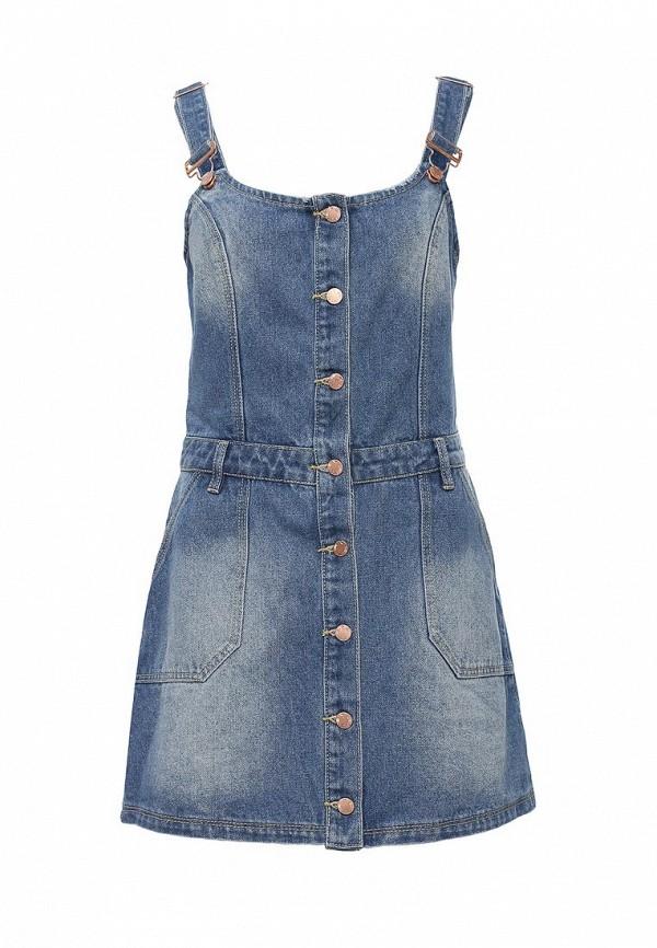 Платье-мини Befree 1631072524