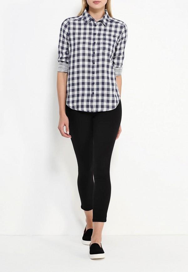 Рубашка Befree (Бифри) 1631092312: изображение 2