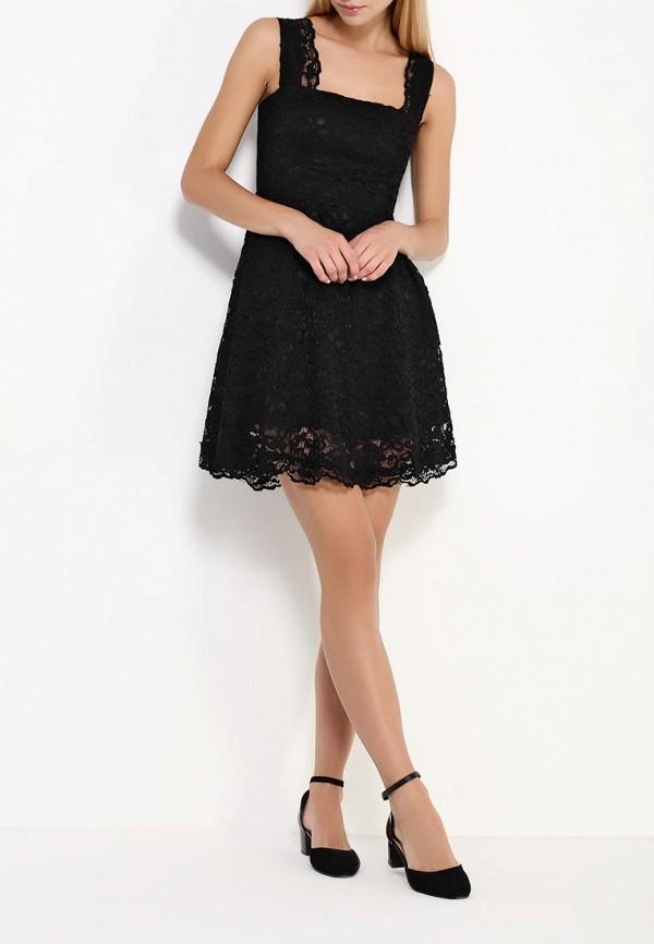 Платье-мини Befree (Бифри) 1631097526: изображение 2