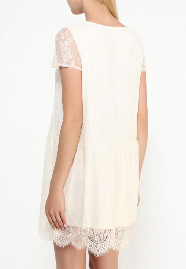 Платье-мини Befree (Бифри) 1631102530: изображение 4