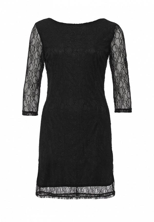 Платье-миди Befree (Бифри) 1631131544