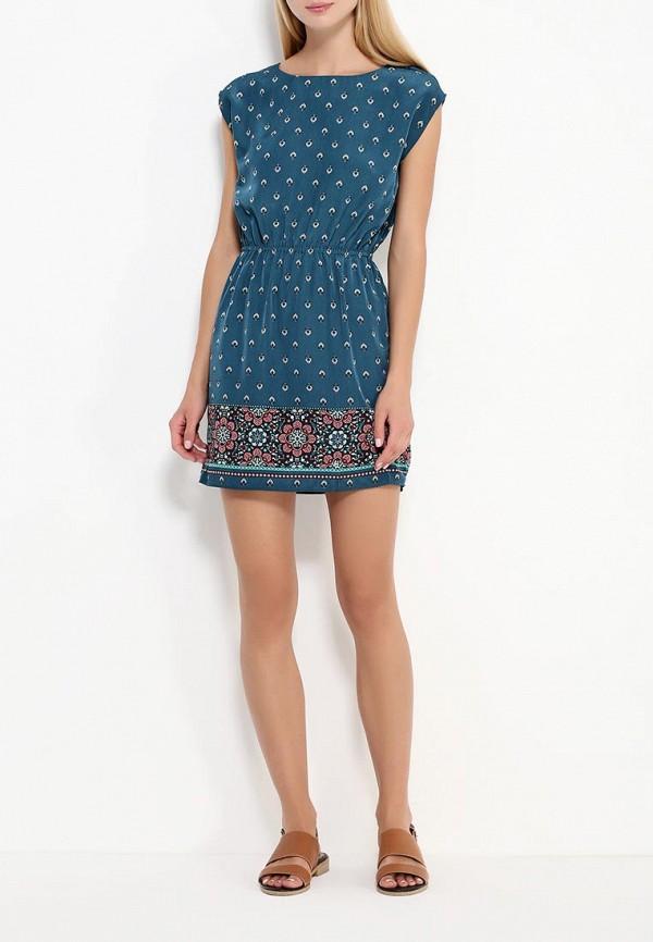 Летнее платье Befree 1631148547: изображение 2