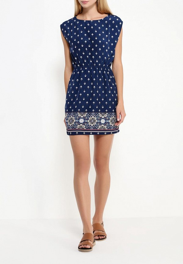 Летнее платье Befree (Бифри) 1631148547: изображение 2