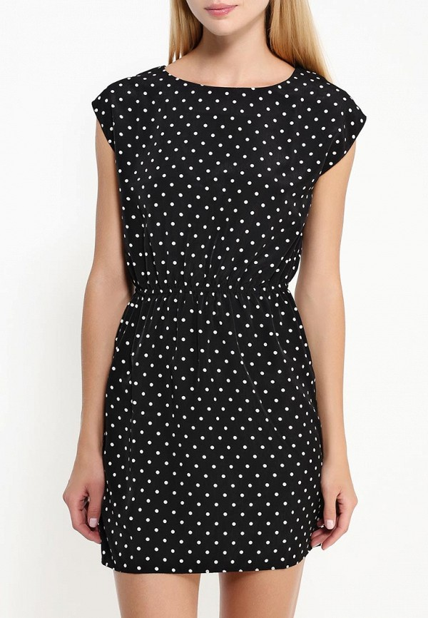 Летнее платье Befree (Бифри) 1631148547: изображение 3