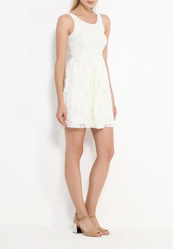 Платье-миди Befree 1631167552: изображение 2