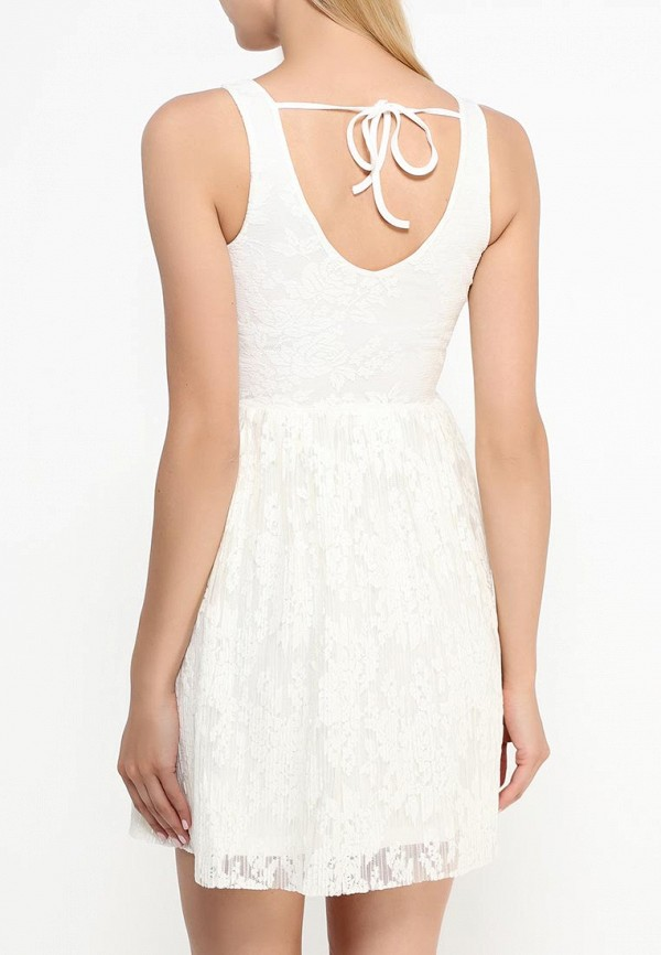 Платье-миди Befree 1631167552: изображение 4