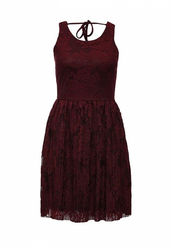 Платье-миди Befree (Бифри) 1631167552: изображение 1