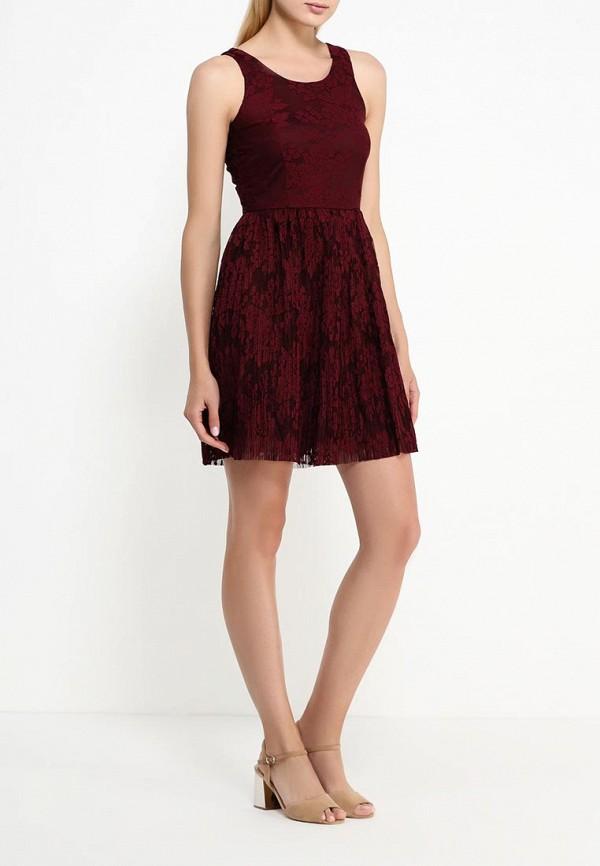 Платье-миди Befree (Бифри) 1631167552: изображение 2