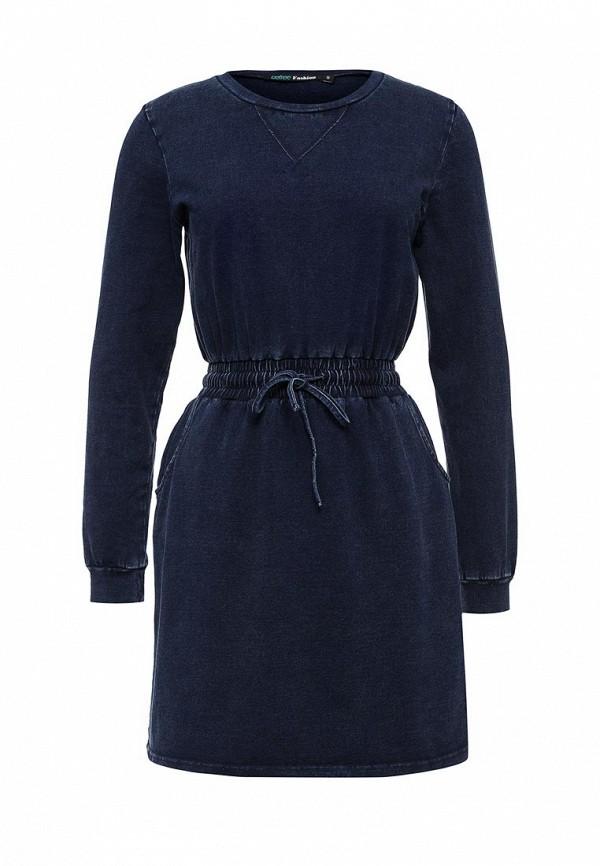 Платье-мини Befree (Бифри) 1631172553