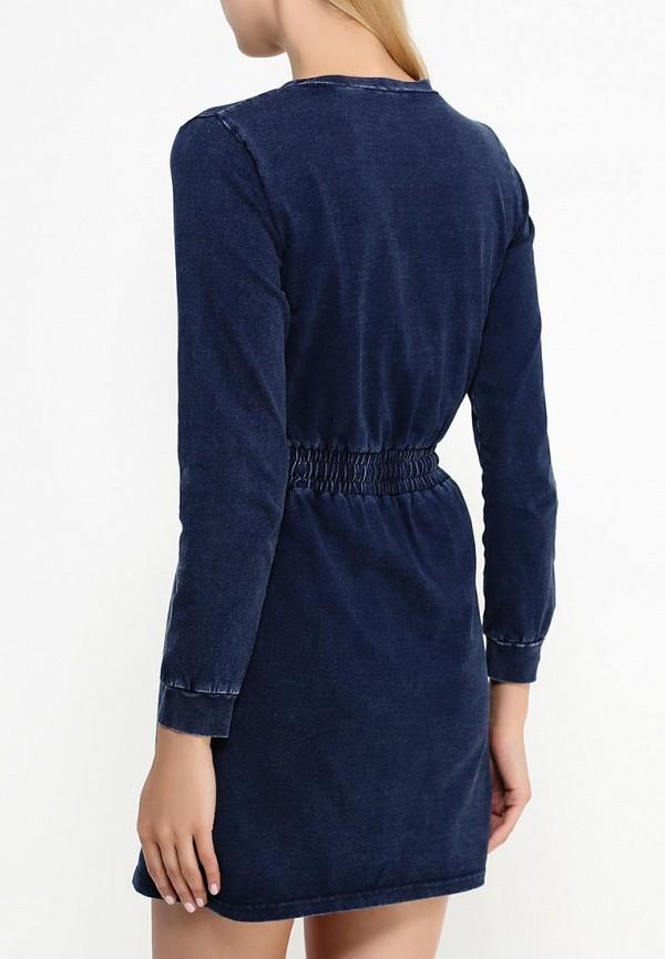 Платье-мини Befree (Бифри) 1631172553: изображение 4