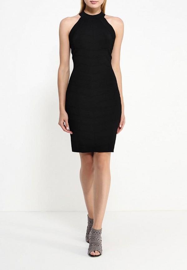 Платье-миди Befree (Бифри) 1631195562: изображение 2
