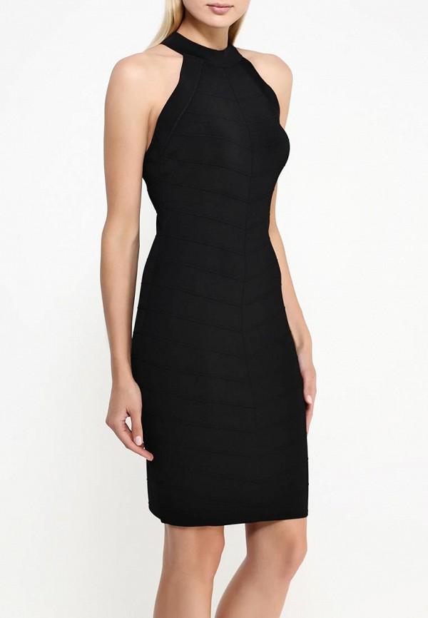Платье-миди Befree (Бифри) 1631195562: изображение 3