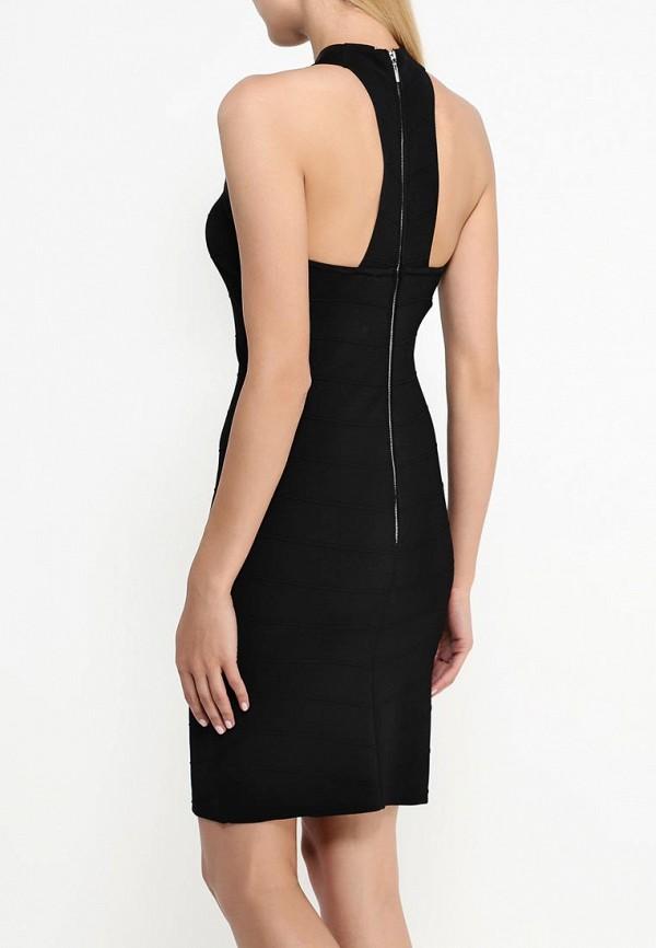 Платье-миди Befree (Бифри) 1631195562: изображение 4