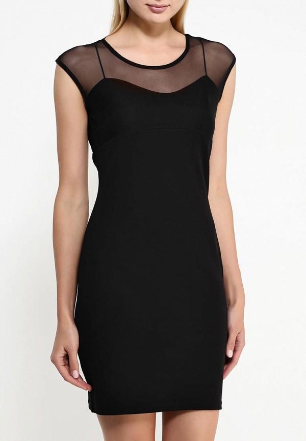 Платье-мини Befree (Бифри) 1631206536: изображение 3