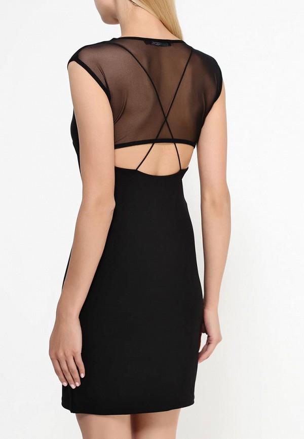 Платье-мини Befree (Бифри) 1631206536: изображение 4