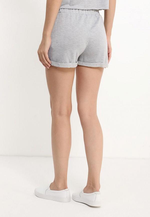 Женские спортивные шорты Befree (Бифри) 1631294737: изображение 4