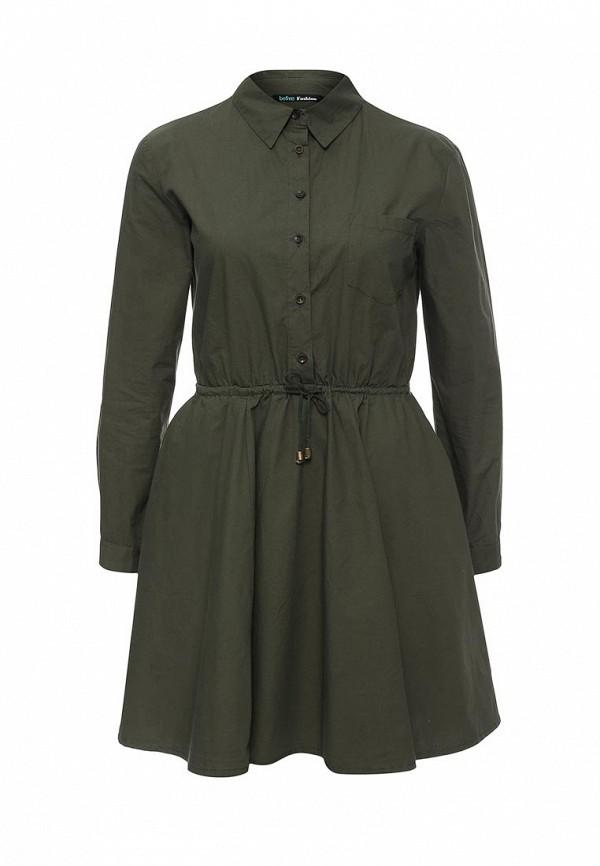 Платье-миди Befree (Бифри) 1631180556