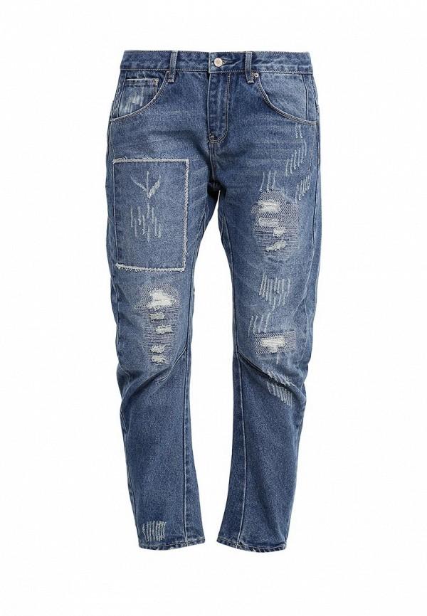 Зауженные джинсы Befree (Бифри) 1631084706: изображение 1