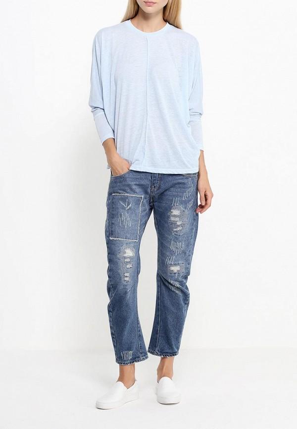 Зауженные джинсы Befree (Бифри) 1631084706: изображение 2