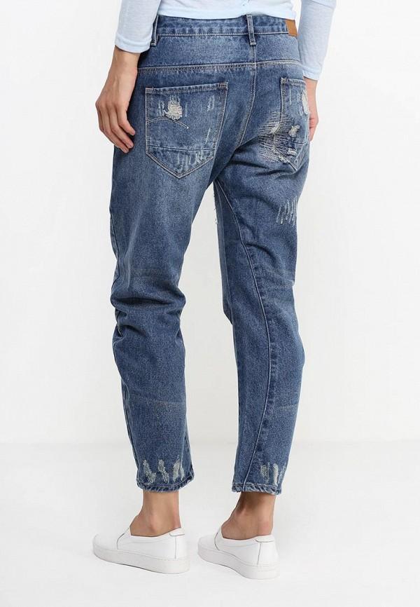 Зауженные джинсы Befree (Бифри) 1631084706: изображение 4