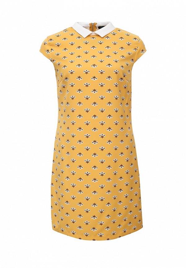 Платье-миди Befree 1621497577: изображение 1