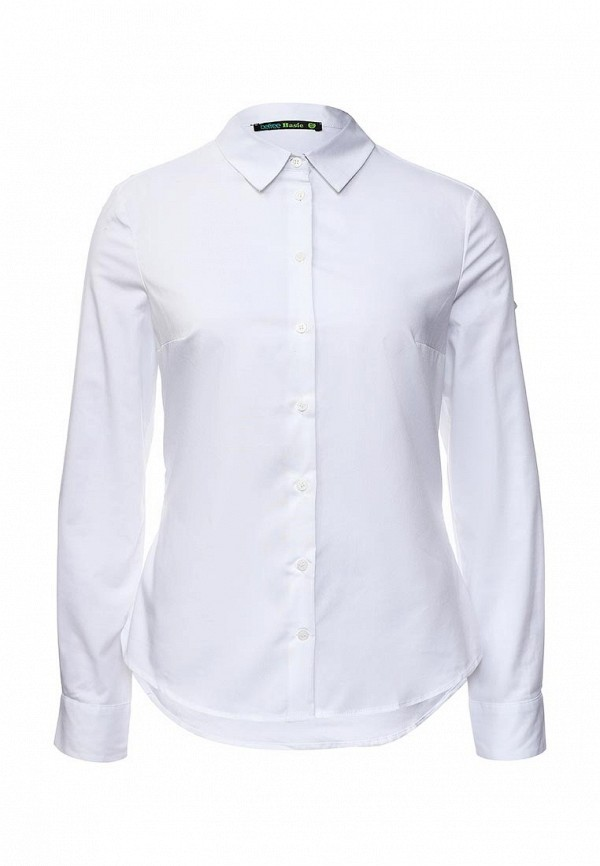 Рубашка Befree (Бифри) 1631034300: изображение 1
