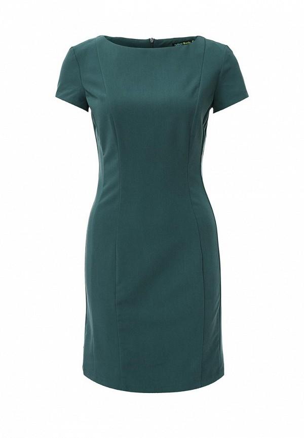 Платье-мини Befree (Бифри) 1631036500: изображение 1