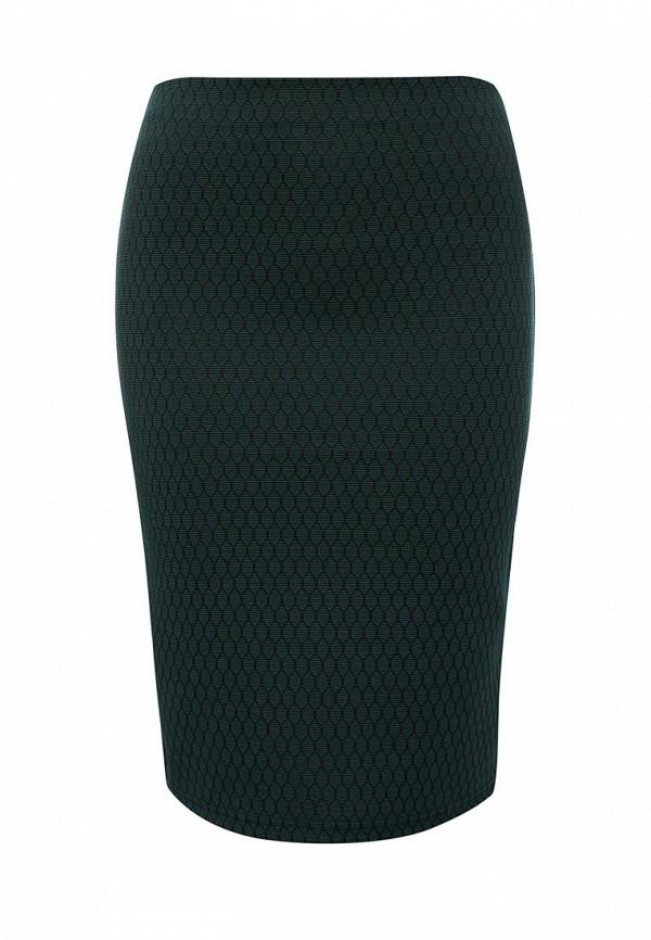 Миди-юбка Befree (Бифри) 1631062219: изображение 1