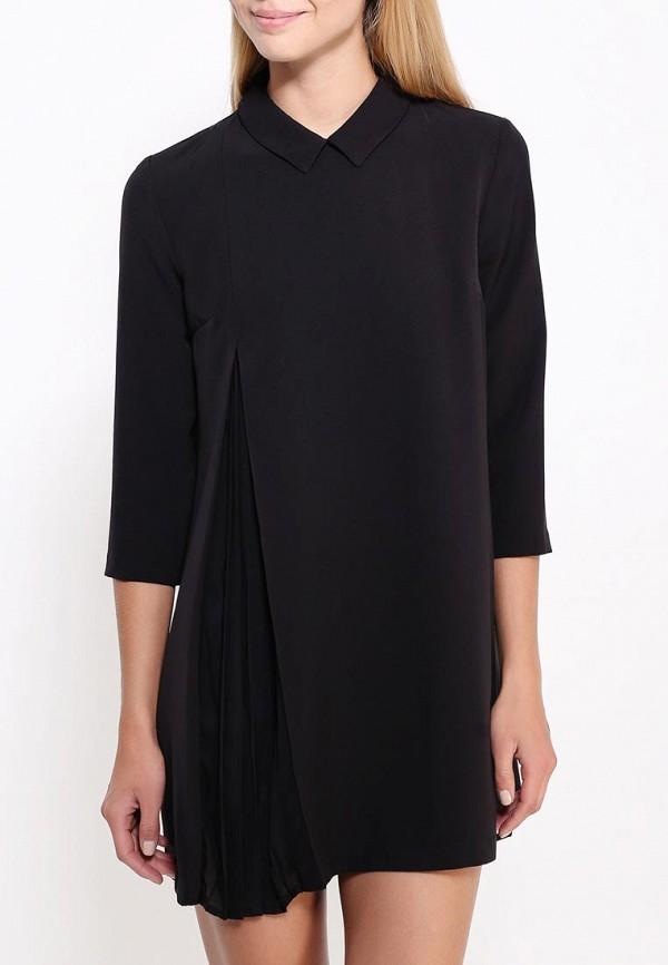 Платье-мини Befree (Бифри) 1631105533: изображение 3