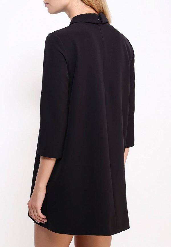 Платье-мини Befree (Бифри) 1631105533: изображение 4