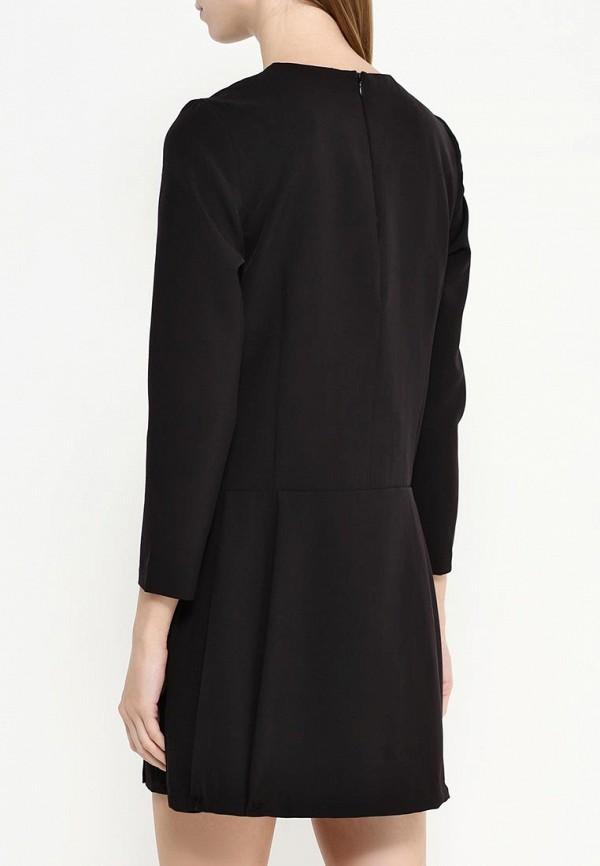 Платье-мини Befree (Бифри) 1631105550: изображение 4