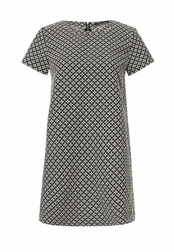 Платье-мини Befree (Бифри) 1631106534