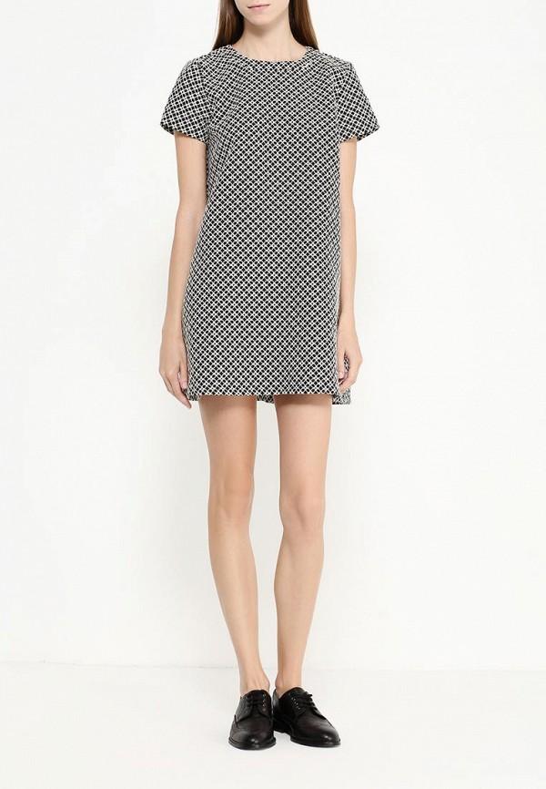 Платье-мини Befree (Бифри) 1631106534: изображение 2