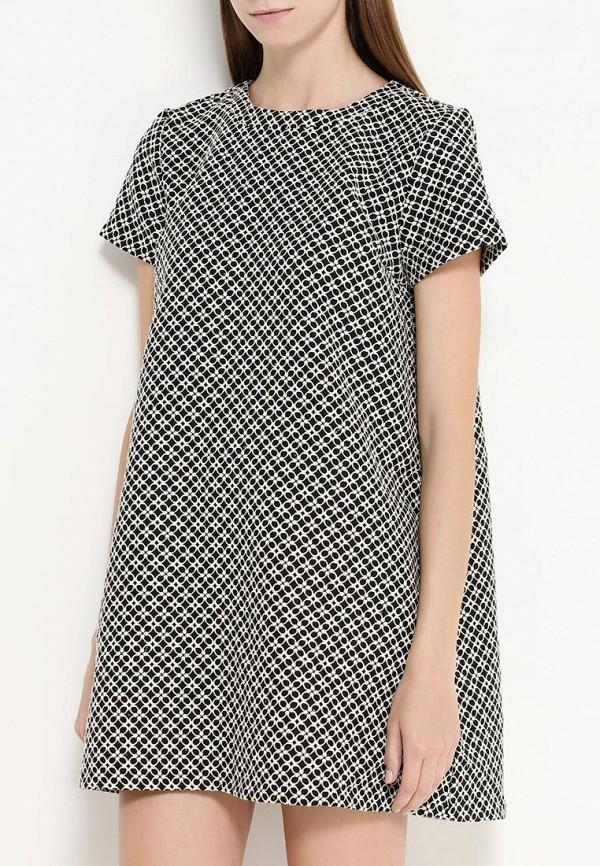 Платье-мини Befree (Бифри) 1631106534: изображение 3