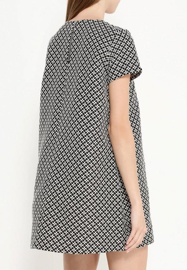 Платье-мини Befree (Бифри) 1631106534: изображение 4
