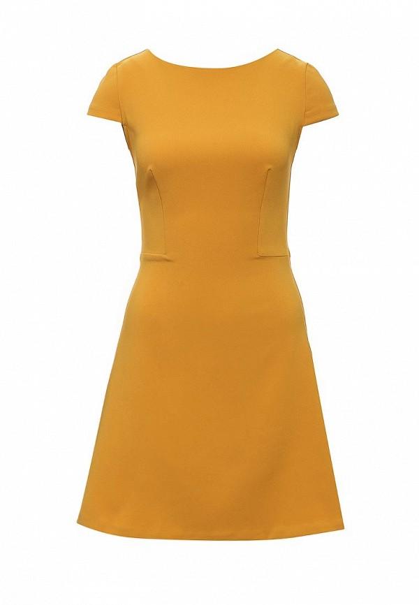 Вязаное платье Befree 1631107535