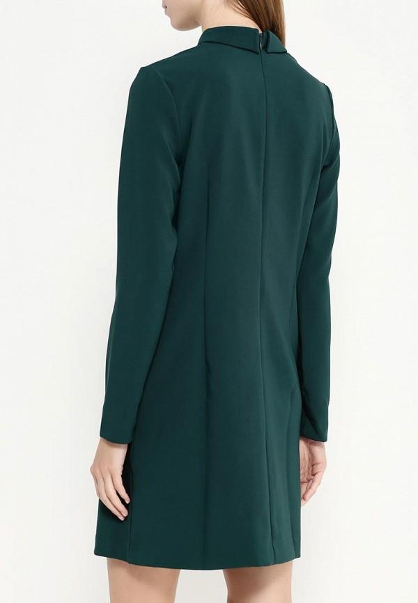 Платье-миди Befree (Бифри) 1631107582: изображение 4