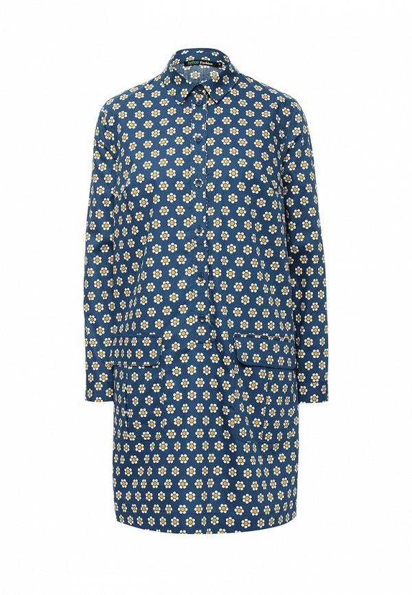 Платье-мини Befree (Бифри) 1631114541: изображение 1
