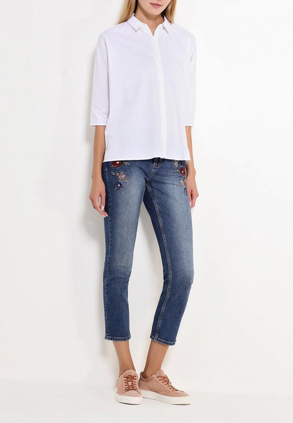 Блуза Befree 1631115315: изображение 2