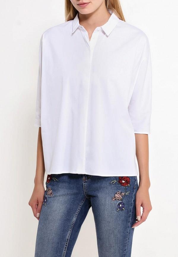 Блуза Befree 1631115315: изображение 3