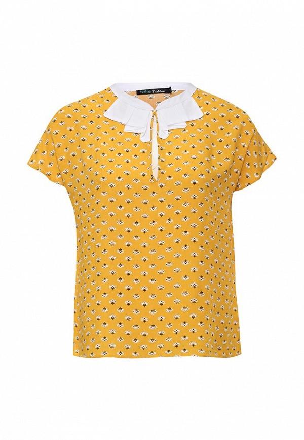 Блуза Befree (Бифри) 1631121321: изображение 1